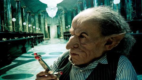 Harry Potter Studiotour: Bald können Fans ein neues Film-Set besichtigen