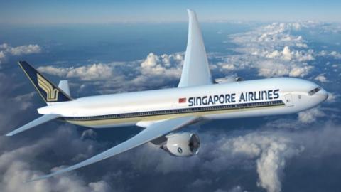 Längster Flug der Welt von Doha nach Auckland dauert 18 Stunden und 45 Minuten