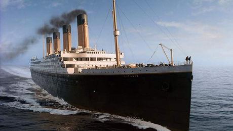 Wegen Rassismus: Titanic-Geschichte muss neu geschrieben werden