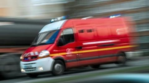 Eine 6-jährige rettet eine Frau vor dem Ertrinken