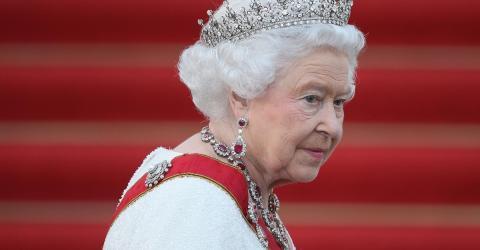 Thronfolge: Die Queen hat ihre ganz eigenen Pläne für ihren Nachfolger