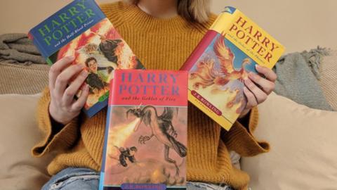 Sammlerwert von Harry-Potter-Büchern