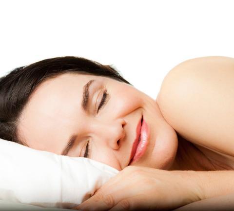 5 Nahrungsmittel für besseren Schlaf