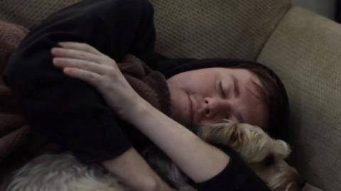 Sie schlafen schlecht? Diese Tipps werden Ihnen helfen, einen friedlichen Schlaf zu finden!