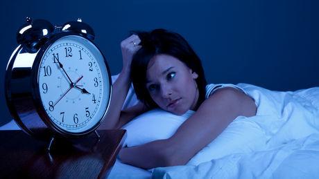 Sie können diese unfehlbare Technik zum schnellen Einschlafen verwenden.