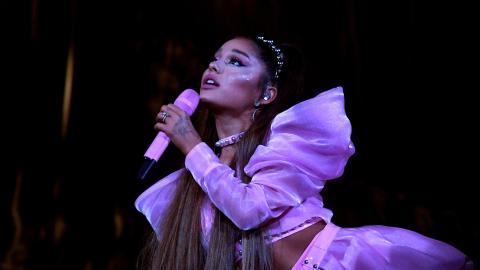 Ariana Grande: Deshalb sorgt ihre Wachsfigur bei Madame Tussauds für Unmut