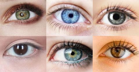 Augenfarbe und Persönlichkeit: Was die Leute aufgrund deiner Augenfarbe von dir denken