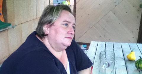Frau aus Bayern nimmt 84 Kilo ab und verändert sich radikal
