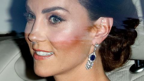 Kate Middleton: So schön geht sie zum Abendessen mit Donald Trump!