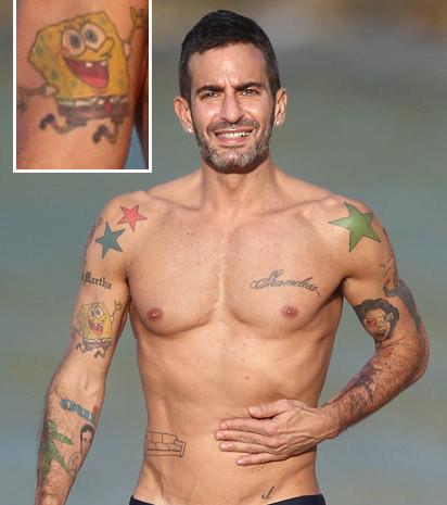 Tattoo Der Stars