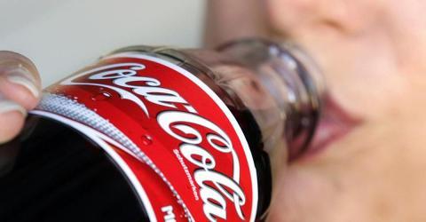 Forscher warnen: Schlimme Nebenwirkung von Softdrinks entdeckt