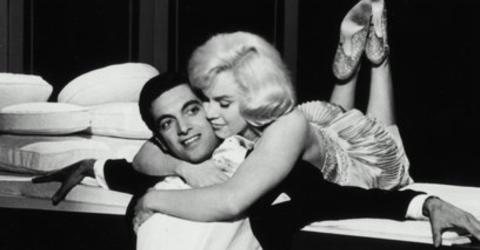 Marilyn Monroe: Über 50 Jahre nach ihrem Tod tauchen brisante Fotos auf