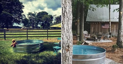 Lust auf einen eigenen Pool, aber wenig Geld? Wir haben die Lösung!