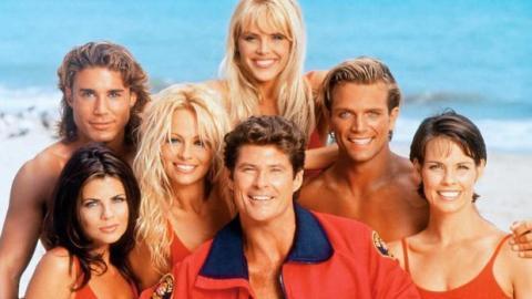 Baywatch: das ist aus den 90er-Stars geworden.