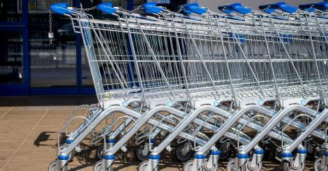 Sexismus: Supermarkt bekommt wegen Einkaufswagen Riesen-Ärger