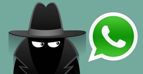 Werde ich bei Whatsapp ausspioniert?