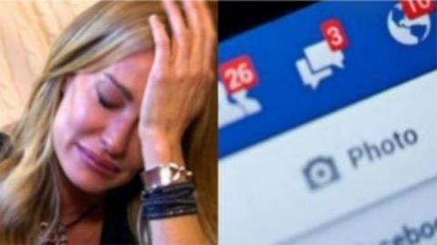 Mutter fügt Unbekannten auf Facebook hinzu. Wenig später wird ihre Tochter vermisst.