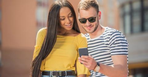 Digital Love: Diese 4 Apps machen Paare glücklicher als je zuvor