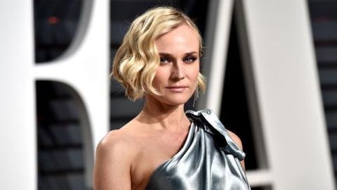 So sehr verändert sich Diane Kruger für ihre neue Rolle