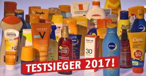 Die beste getestete Sonnencreme kostet nur 2,50 Euro. Hättest du das gedacht?