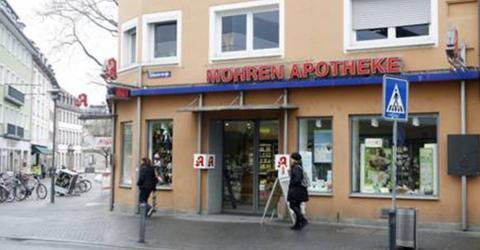 Rassismus-Streit um Mainzer Mohren-Apotheke nimmt überraschende Wendung