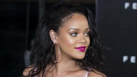 Rihanna: So freizügig wirbt sie für ihre neue Unterwäsche-Kollektion