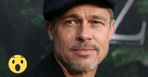 Brad Pitt soll eine Affaire mit der 32 Jahre jüngeren Schauspielerin Ella Purnell haben