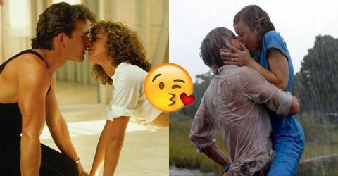 Das Kusshoroskop: Wie ihr küsst, bestimmt euer Sternzeichen!