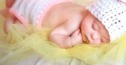 Fotos von Kindermodel mit Gendefekt gehen allen unter die Haut