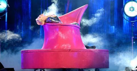 Pink: Mitten im Konzert setzen die Wehen ein, dann geht alles unglaublich schnell