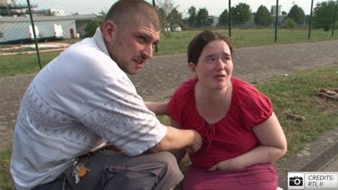 """Armes Deutschland-Paar: """"Ich garantiere Ihnen, wenn uns das Kind weggenommen wird, kommt das Nächste!"""""""