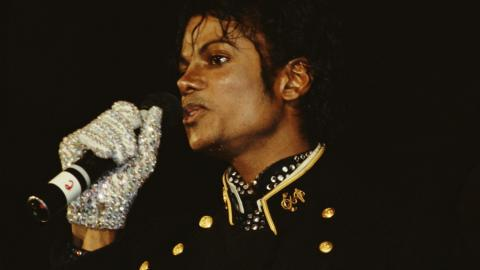 9/11: Michael Jackson entgeht den Anschlägen damals nur durch ein Wunder