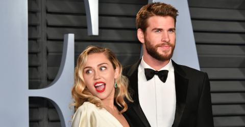 Süße Liebesbotschaft an Miley Cyrus: Ihre Reaktion erstaunt alle