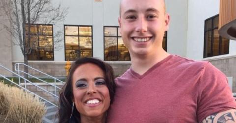 Mutter erhält SMS von ihrem verstorbenen Sohn