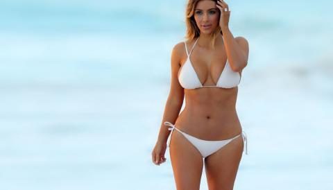 Woher kommt der Name Bikini?