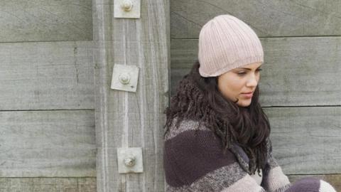 Winterdepression: Frauen sollen viel anfälliger sein als Männer