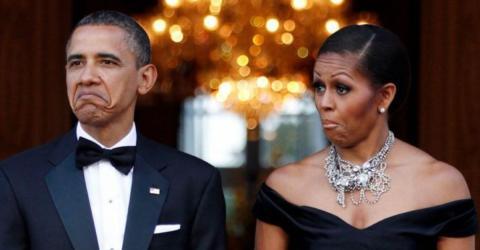 Michelle Obama verrät: Barack sündigte während seiner Präsidentschaft jahrelang