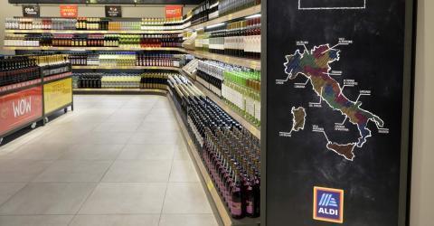 Das bietet Aldi in Italien: Und wir wollen es auch hierzulande!