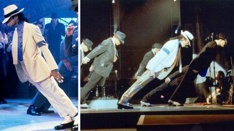 Michael Jackson: Das Geheimnis seines berühmten Tanzschrittes endlich gelüftet!