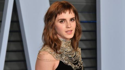 Peinlicher Rechtschreibfehler: Emma Watsons neues Tattoo sorgt für Spott