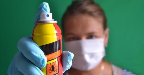 Das weltweit am zweithäufigsten konsumierte Getränk steckt voller Pestizide