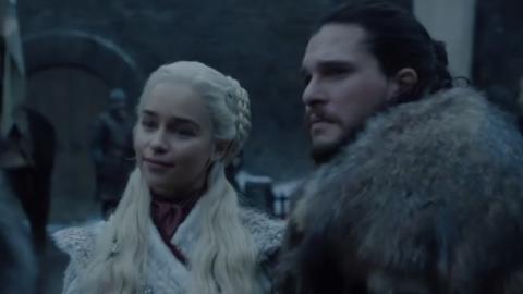 Game of Thrones: Die ersten Bilder der 8. Staffel sind da