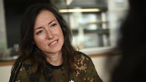 Charlotte Roche reicht Petition gegen Ungerechtigkeit ein, die jede einzelne Frau betrifft!