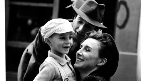 """22 Jahre später: So sieht der Junge aus dem Film """"Das Leben ist schön"""" heute aus"""