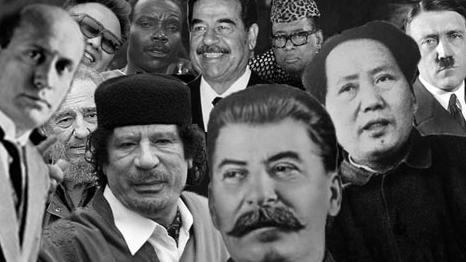 Das sind die häufigsten Sternzeichen großer Diktatoren