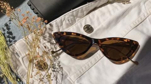 Das ist die ideale Sonnenbrille für dein Sternzeichen!