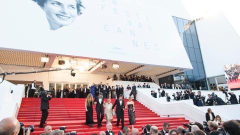 Alles Wissenswerte über die Internationalen Filmfestspiele von Cannes