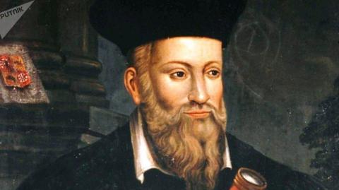 Nostradamus: Das sind seine düsteren Vorhersagen für 2019 (Video)