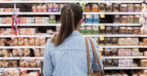 Die große Lebensmittel-Lüge: Wenn du das isst, nimmst du niemals ab