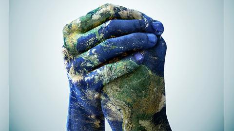 Earth Overshoot Day: Der Menschheit fehlen 1,7 Welten!